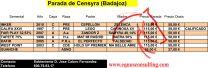 PARADAS DE SEMENTALES DEL CMCC ECIJA 2014 - GC Ecuestre