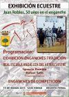 El Domingo 15 de Marzo a las 12 de la mañana se darán cita en la localidad gaditana de Trebujena los compañeros de fatiga del gran Juan Robles Marchena para tributarle un homenaje por sus 50 años...