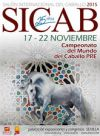 Vigesimoquinto aniversario de SICAB
