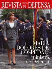 REVISTA ESPAÑOLA DE DEFENSA - GC Ecuestre