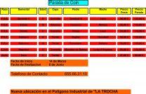 Paradas de Sementales del CMCC Jerez 2013 - GC Ecuestre