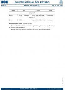 Tarifas 2.013 Cria Caballar - GC Ecuestre